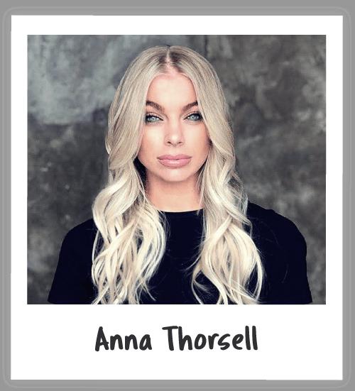 Anna Thorsell