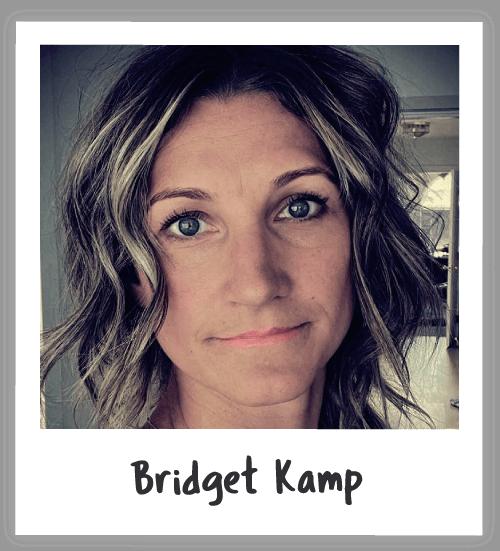 Bridget Kamp