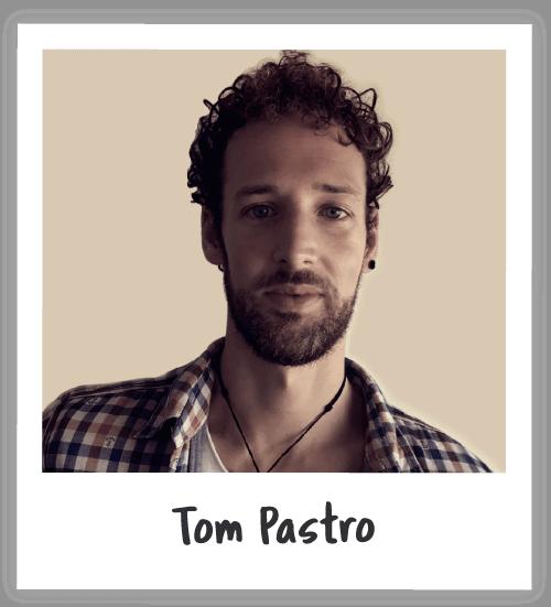 Tom Pastro